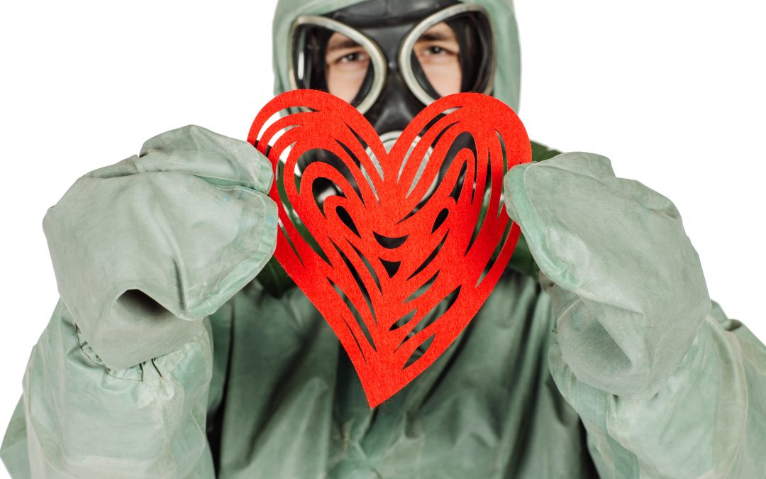 TOXIC RELATIONSHIPS ARE BAD FOR YOUR HEALTH